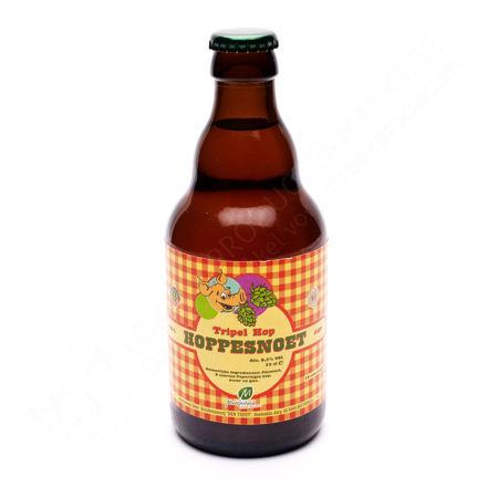 Flesje Hoppesnoet - Tripel Hop 8,5 % (33 cl)