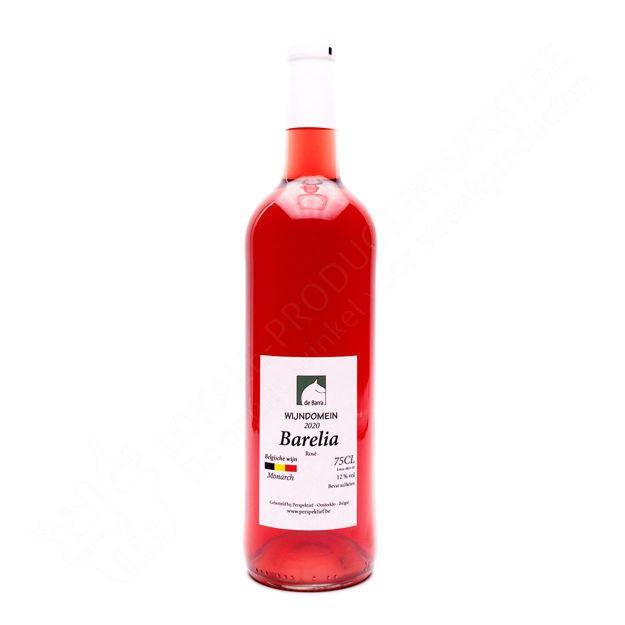 Fles Barelia Rosé 2020 - Monarch 12 % (75 cl)