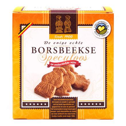 Pakje Borsbeekse speculoos (210 g)