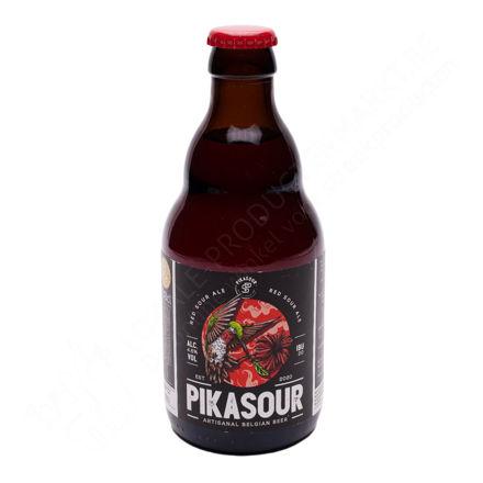 Flesje Pikasour - Red sour ale 4,6 % (33 cl)