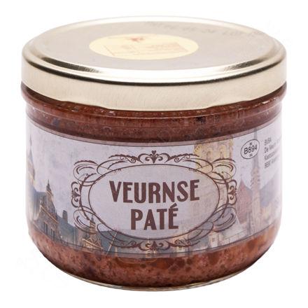 Potje Veurnse Paté (180 g)