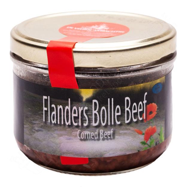 Potje Flanders Bolle Beef (180 g)
