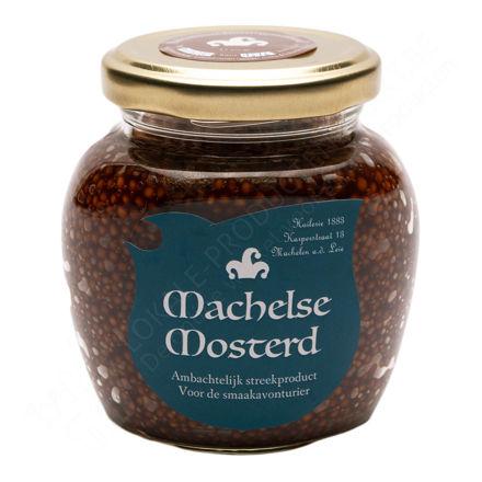 Potje Machelse Mosterd - Balscamico-honingmosterd (200 g)