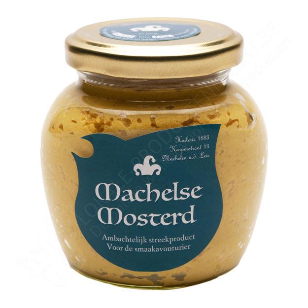 Potje Machelse Mosterd - Huismosterd (200 g)
