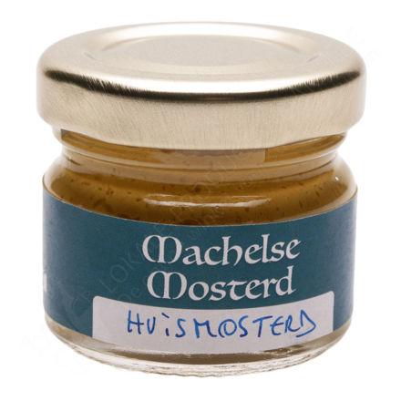Potje Machelse Mosterd - Huismosterd (30 g)